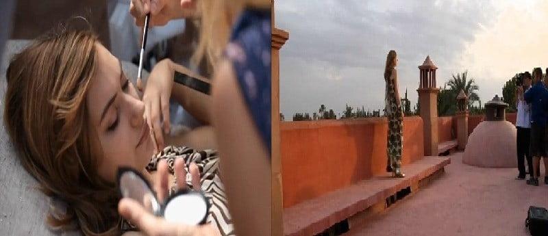 Marokkaanse Fashionisten Deel III AmazighTimes
