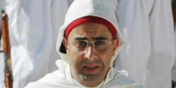 Abdellatif Hammouchi directeur van DGSN &DGST