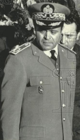 Generaal Mohamed Medbouh (1927–1971)