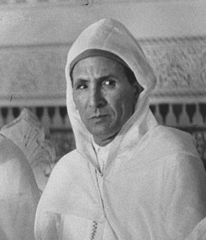 Generaal Mohamed Oufkir