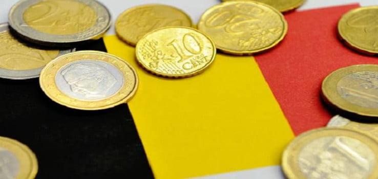 België derde rijkste land ter wereld