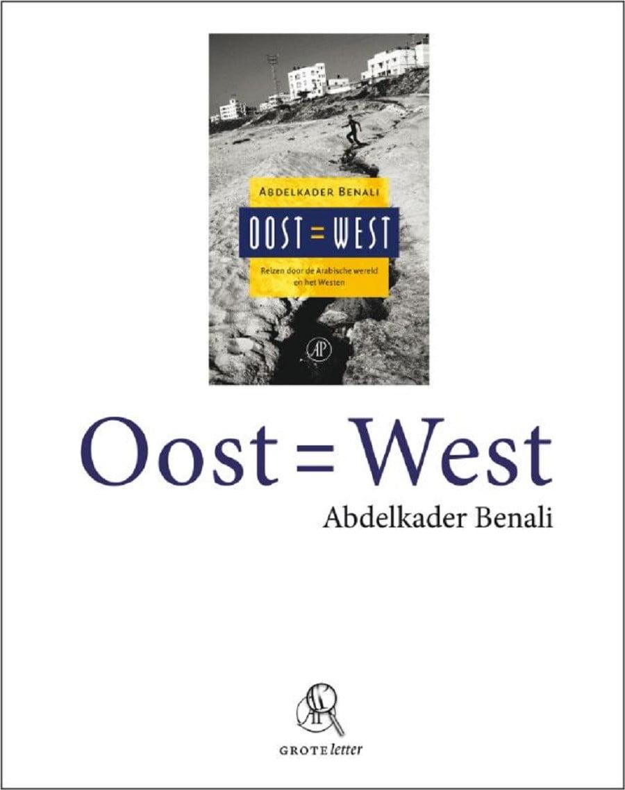 Abdelkader Benali=Oost-West