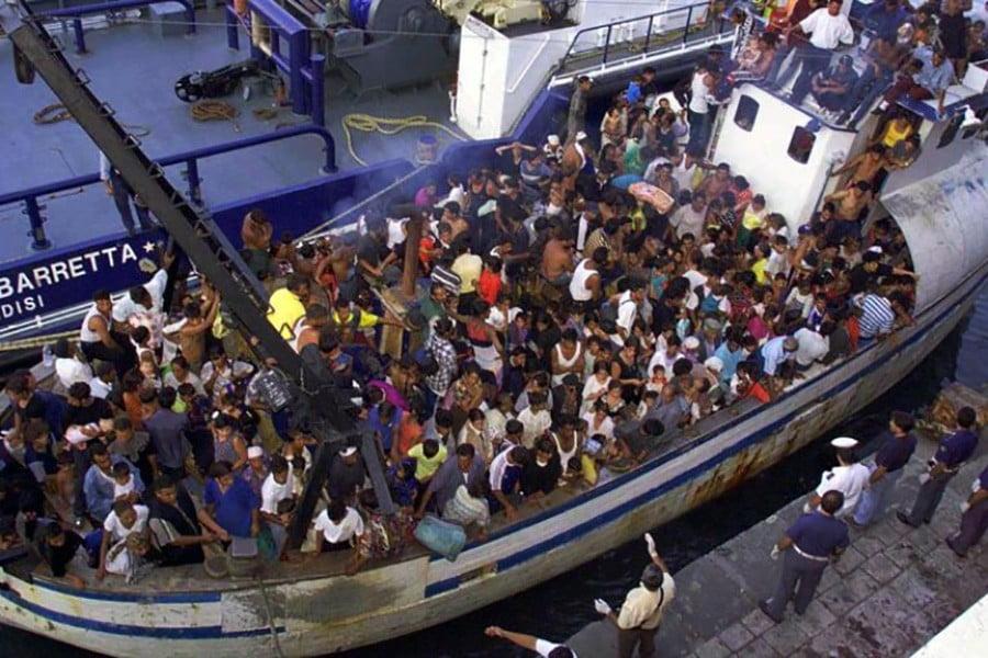 Kabinet: illegale Marokkanen sneller terug