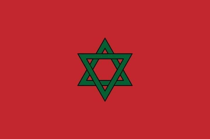 Geen Nederlanders ongeluk Marokko