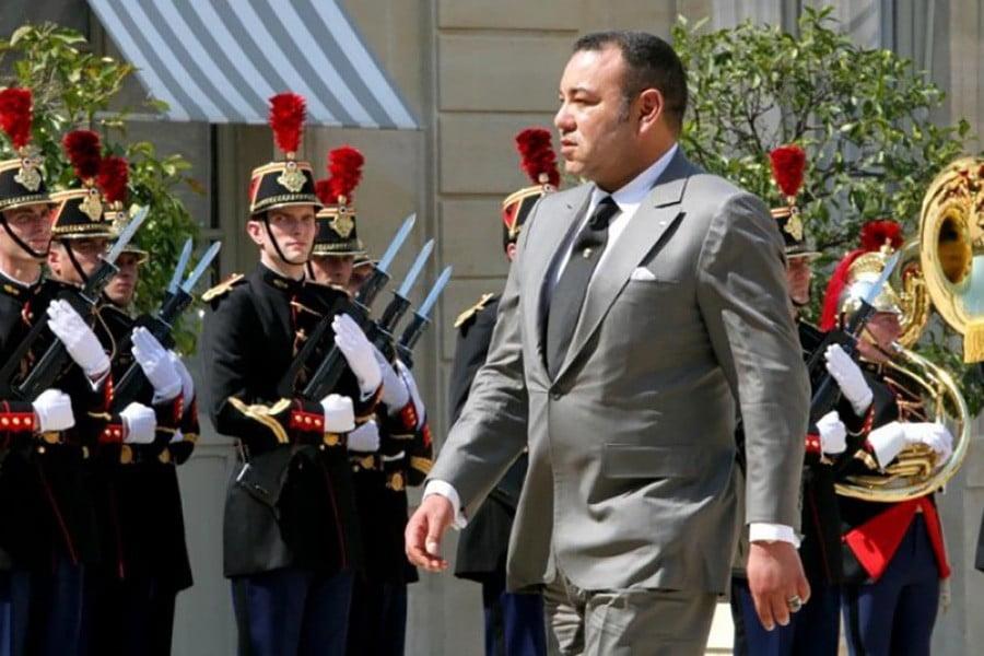 Marokkanen in Nederland kritischer over koning
