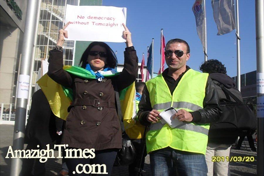 Protestbeweging Marokko vindt steun in de Maasstad
