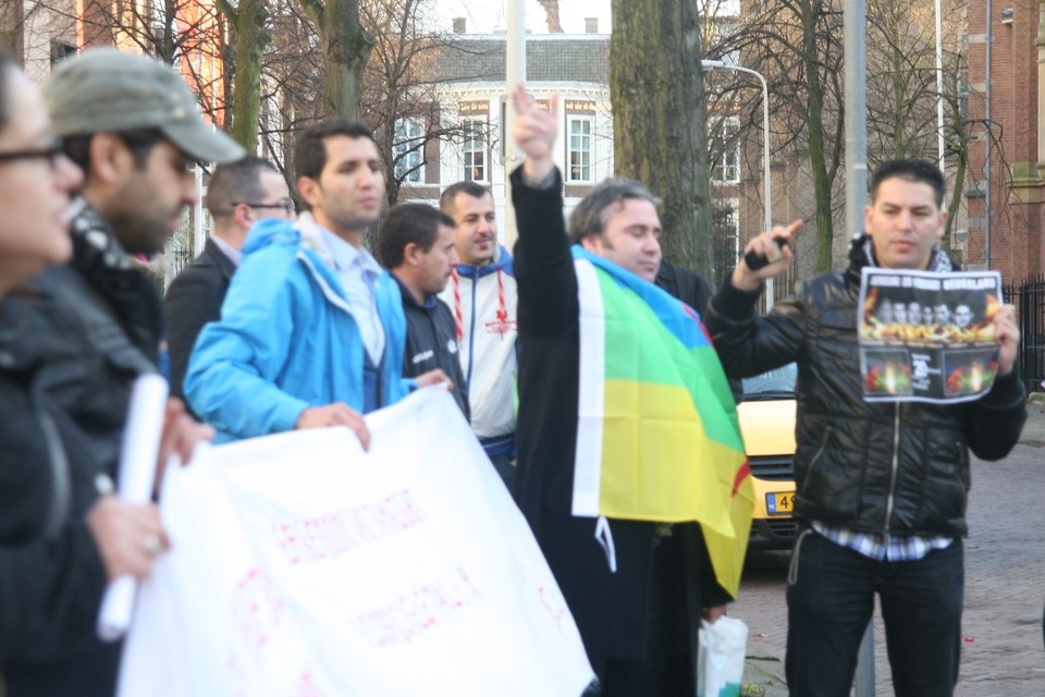 Rabat volgt met belangstelling activiteiten Marokkaanse gemeenschap in het buitenland
