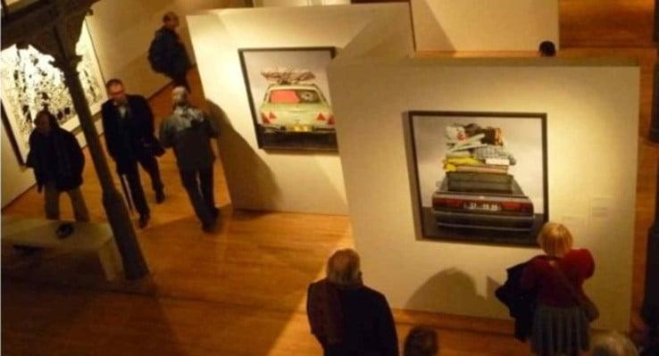 05 – België: Expo toont 50 jaar Marokkaanse immigratie