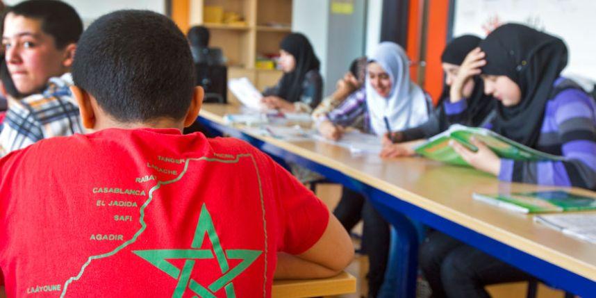 De sociale mobiliteit van Marokkanen blijft in Marokko bijzonder beperkt