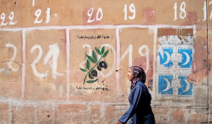Lage opkomst verkiezingen in Marokko