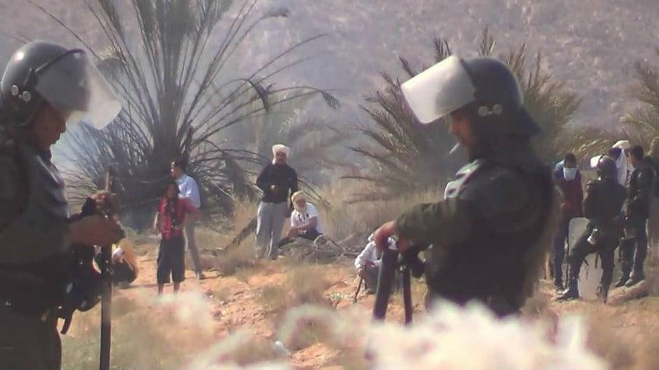 Doden door gevechten Imazighen en Arabieren in Algerije
