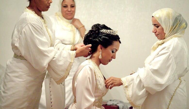 Marokkaan steekt verloofde neer na ruzie over bruidsschat