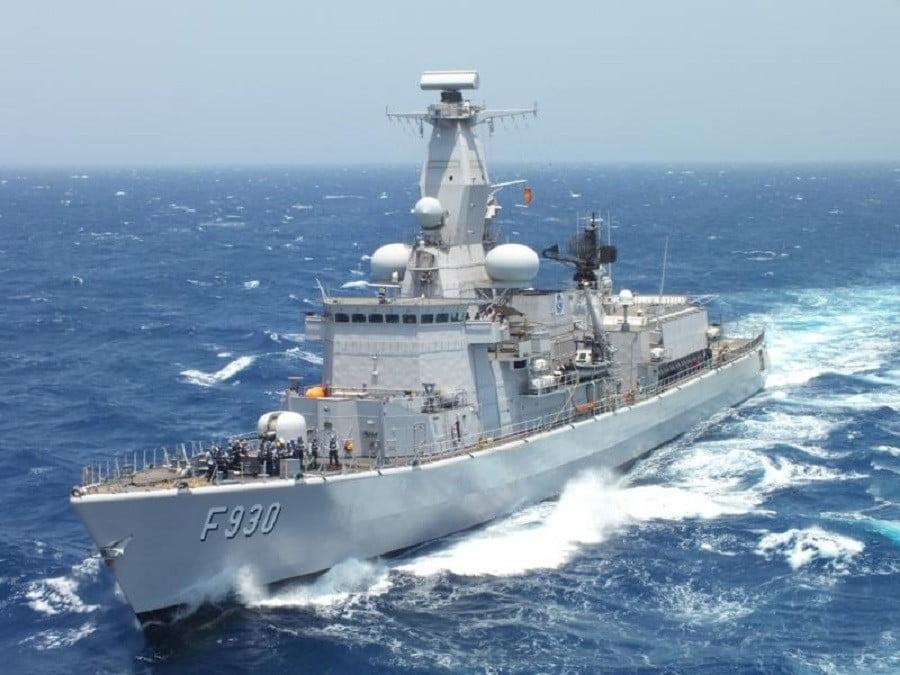 Nederland voorziet Marokko van fregatten en ondertussen worden de mensenrechten geschonden