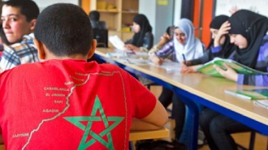 'De media maken altijd iets over Marokkaanse jongeren, het is tijd dat de Marokkaanse jongeren iets over de media maken'