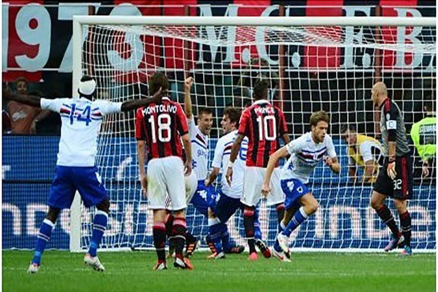 'Marokkaanse Ronaldinho' imponeert bij AC Milan