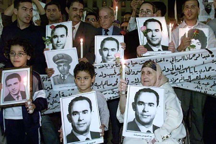 Ben Barka: de waarheid zit klem tussen Marokko en Frankrijk