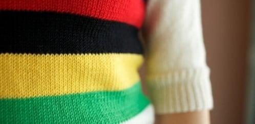 Marokkaanse homohaters dragen zelf homokleding