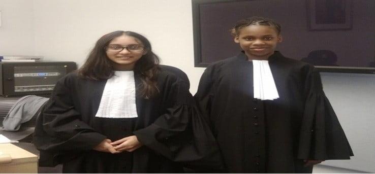 Jongeren uit achterstandwijken onze toekomstige juristen