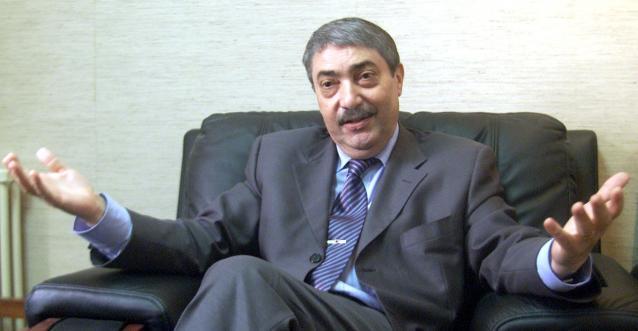 Ook Algerijnse presidentskandidaat Ali Benflis wil grens met Marokko openen