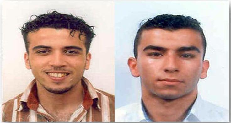 Dodengebed en begrafenis in Marokko voor Karim en Fouad