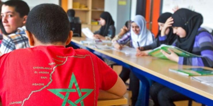 """""""De gemiddelde homobasher is geen Marokkaan"""""""