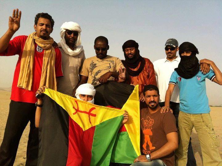 'MNLA verslaat leger Mali in Kidal'