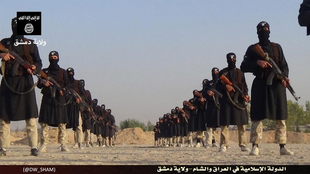 Koerden: Turkije helpt IS-strijders