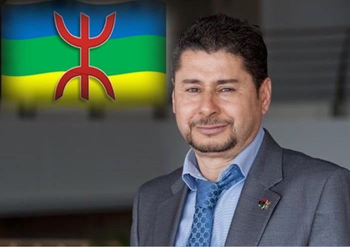 Amazigh prominent: 'Imazighen hebben toekomst meer dan ooit in handen'