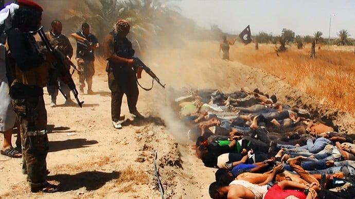 Gevangenisbaas IS is Marokkaans-Nederlandse ingenieur