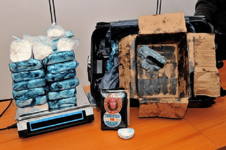 Marokkaanse Nederlanders gepakt met drugs in Portugal