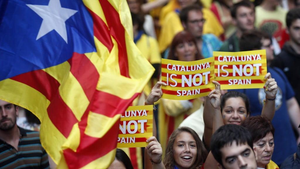 Catalanen verleiden Marokko voor zegen