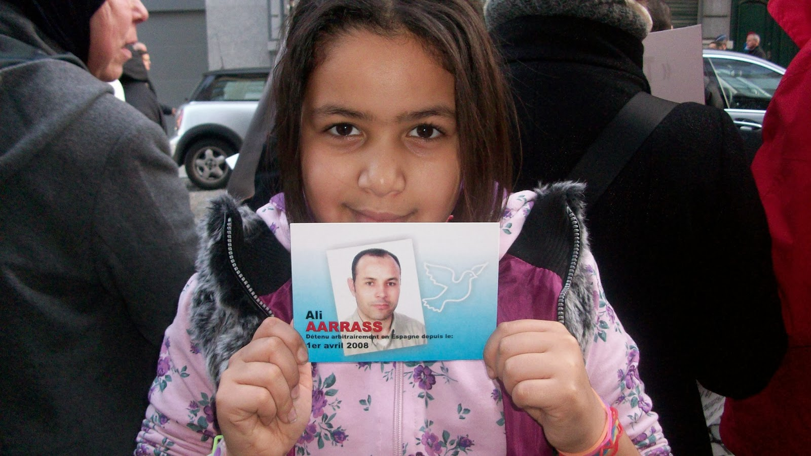 Spanje schuldig verklaard aan het uitleveren van een terreurverdachte aan Marokko