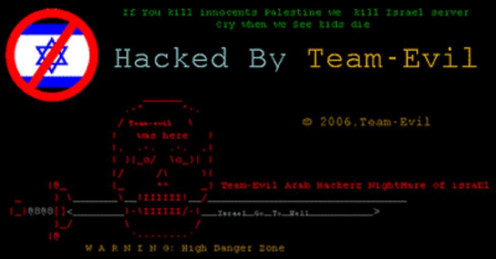 Vier jaar cel voor anti-joodse hacker