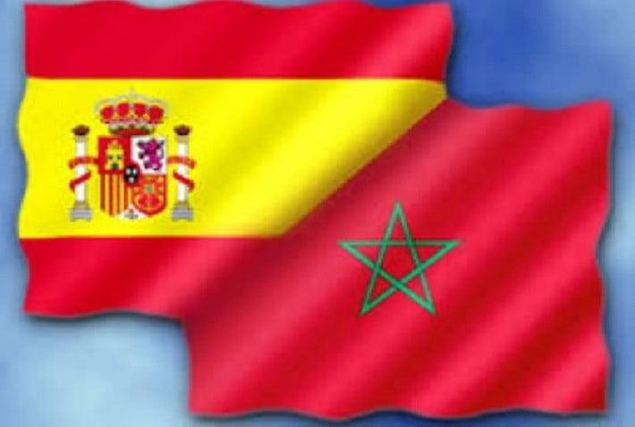 Spanje wil Marokkaanse usurpators berechten