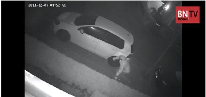 Woning van Bredanaar van Marokkaanse komaf stelselmatig doelwit van onbekende man