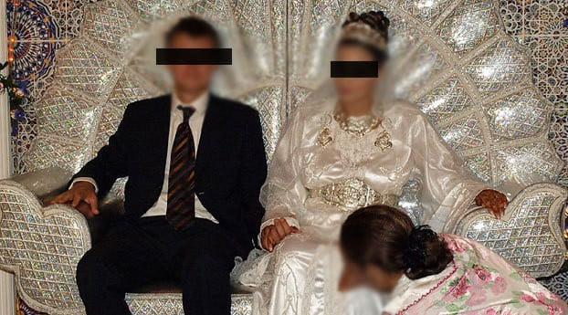 Overheid voert campagne tegen gedwongen huwelijk