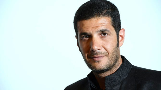 Regisseur Nabil Ayouch.