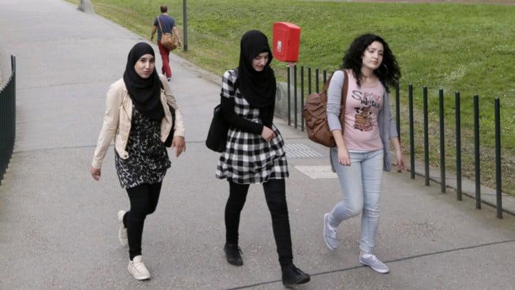 Turkse en Marokkaanse kinderen nog steeds kleiner