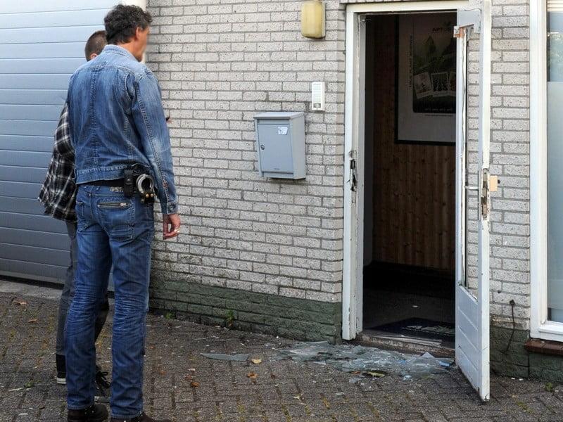 Nederlandse politie rolt Marokkaanse drugsdealers in Roosendaal