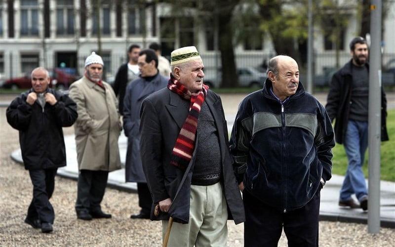 Marokkaanse patiënten hebben vaker last van angst en depressieve gevoelens