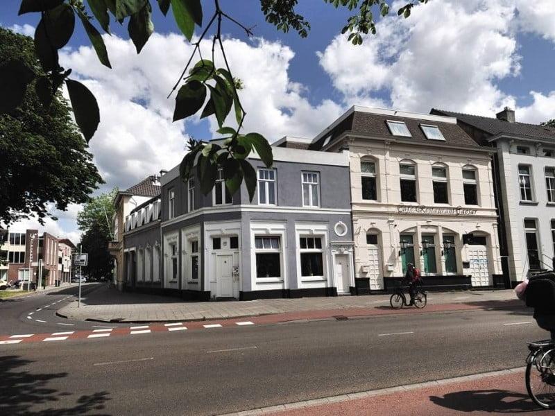 Chaou uit Roosendaal verdiende miljoenen met coffeeshop Galaxy