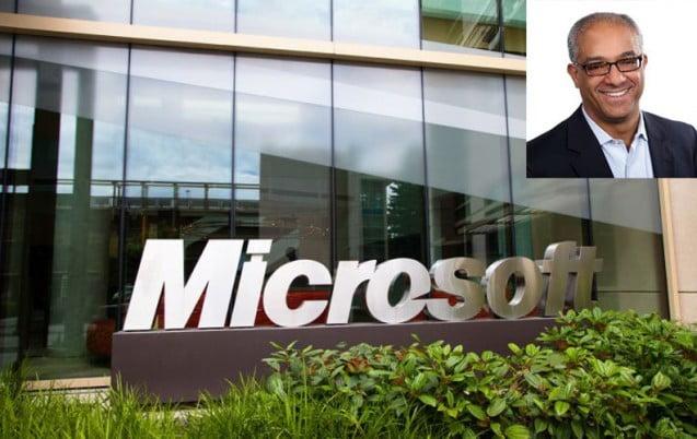Microsoft benoemt Marokkaan Aziz Benmalek tot baas Hosting & Cloud Services