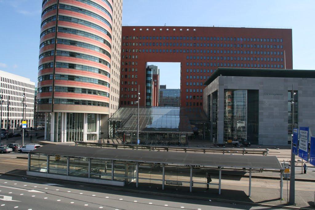 Geen visum voor Marokkaanse vrouw in Rotterdam