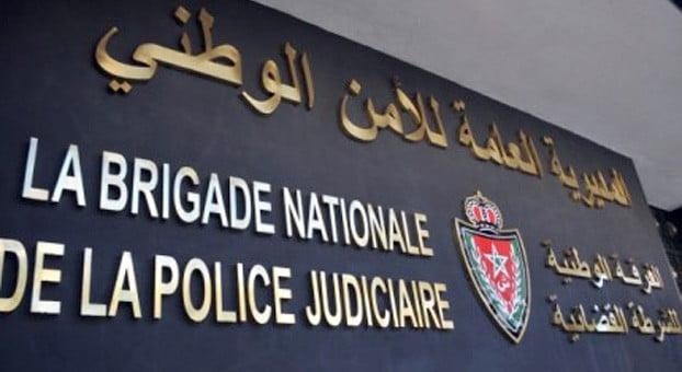 Imzouren: Politieagent gearresteerd met vervalste kentekenplaten