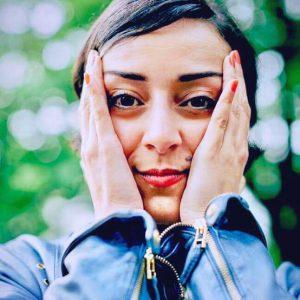 Laïla Ben Allal. ©Joris Casaer