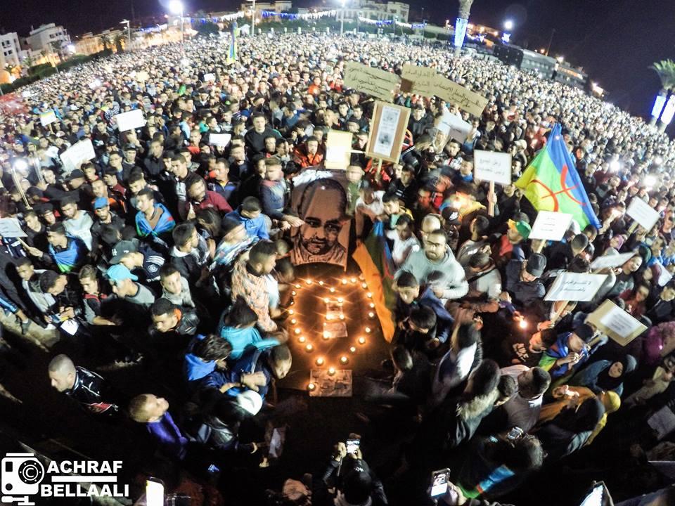 Drie jaar na de dood van Mohsin Fikri: hoe moet het verder met de Hirak?