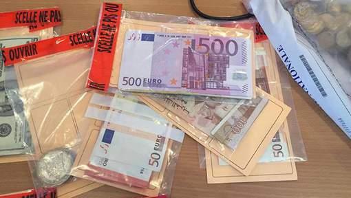 Miljoenen euro's aan hasj uit Rifland