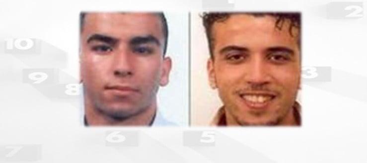 Zussen vermoorde Marokkanen houden emotioneel betoog