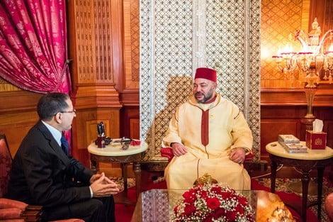 Marokkaanse regime gebruikt betaalde trollen