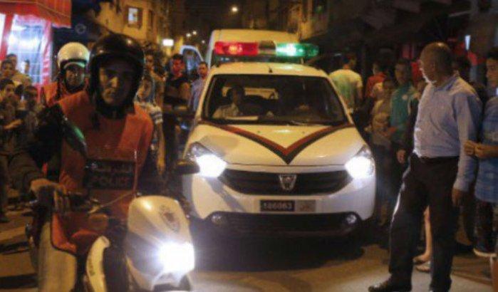 Franse Minister beschuldigd Marokko van het exporteren van terrorisme.
